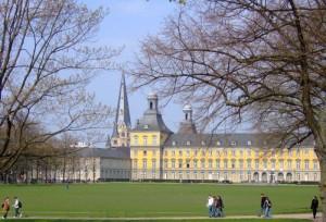 Wieder sicher: Der Hofgarten in Bonn Foto: Hans Weingartz (Leonce49) / Wikipedia CC BY-SA 2.0 DE