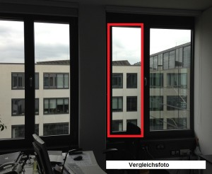 Ein Arbeitsbüro im Bonner Präsidium Foto: Polizei Bonn