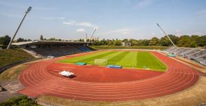 Der Sportpark Nord Foto: © Eckhard Henkel, CC BY-SA 3.0 DE (via Wikimedia Commons)