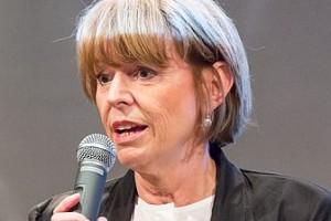 Nicht in der CDU: Henriette Reker. Foto: Superbass / Wikimedia Commons / CC BY-SA 4.0 (Ausschnitt)